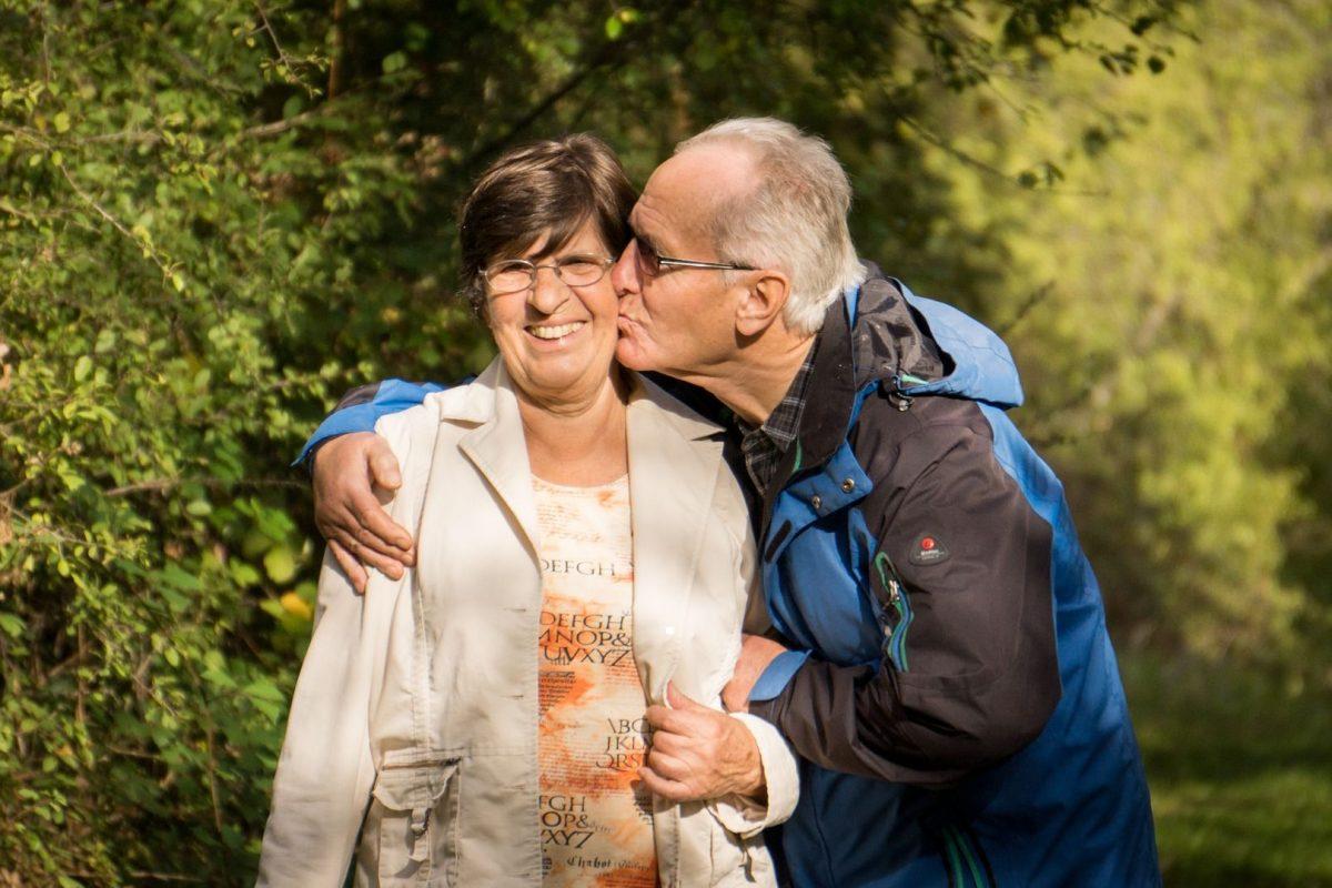 Quelques idées pour le bien-être des personnes âgées