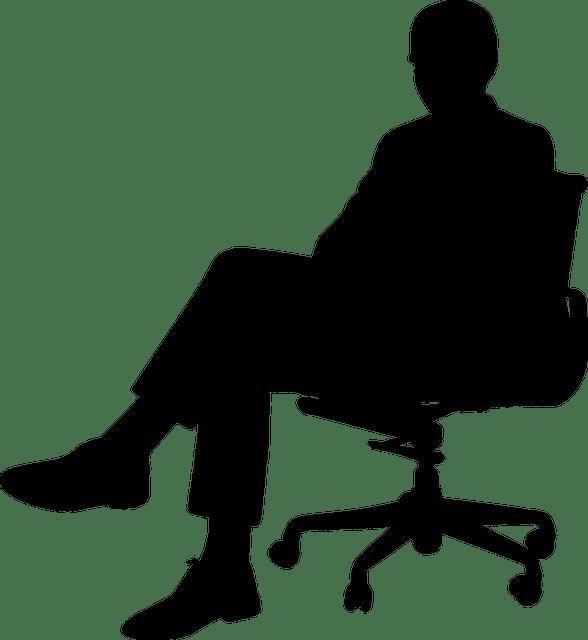 Les dangers pour la santé de la position assise