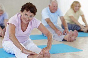 7 avantages de l'exercice pour les seniors