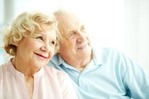 Amour sans âge : les seniors et les rencontres