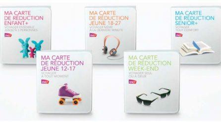 Le fonctionnement de la carte senior SNCF